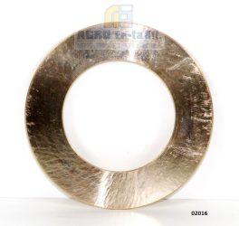 Görgő hézagoló hajtókar alsócsapszeghez 02016