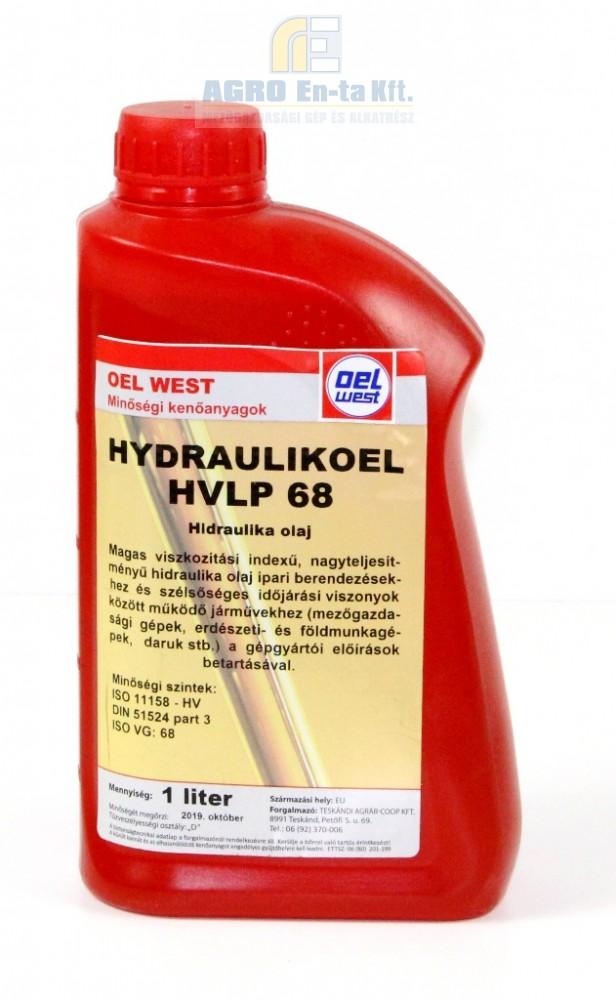 Hidraulika olaj sae 10
